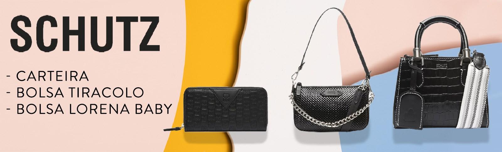 Anita Shoes - Calçados e Acessórios - Feminino Premium - Calçados e Acessórios Femininos da linha Premium. Marca Schutz.