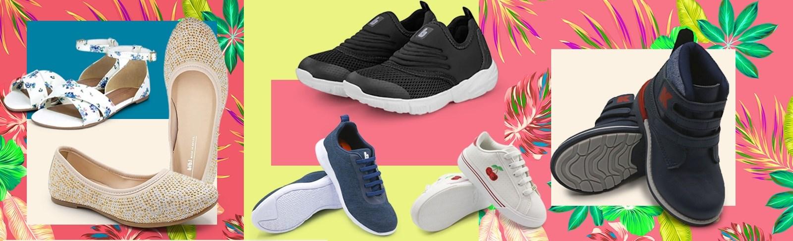 Anita Shoes - Calçados e Acessórios - Calçados Infantis - Calçados bebê, infantil, menino, menina. Diversas marcas, cores e modelos.