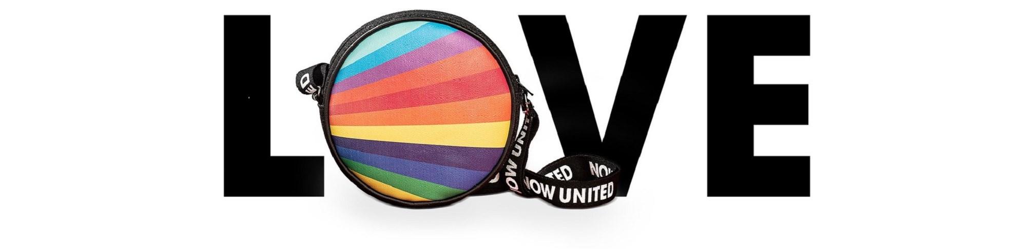 Anita Shoes - Calçados e Acessórios - Now United - Na Anita Shoes você encontra bolsas, tênis, sapatilhas, sandálias, pochetes da marca Now United.