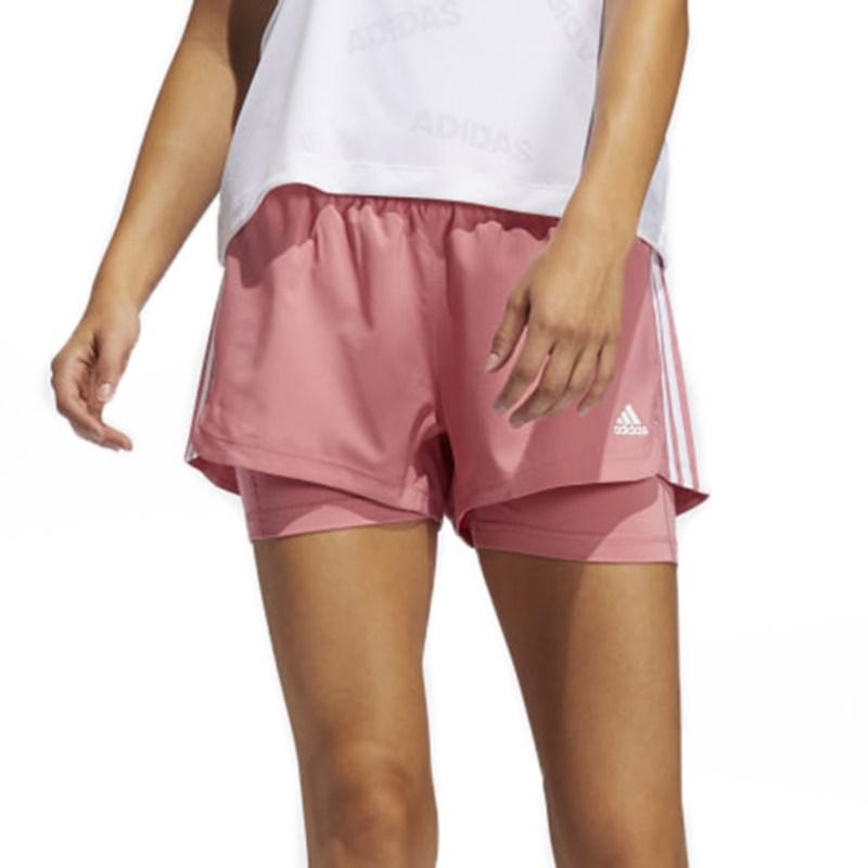 Bermuda Feminina Adidas Multicolorido - 239023