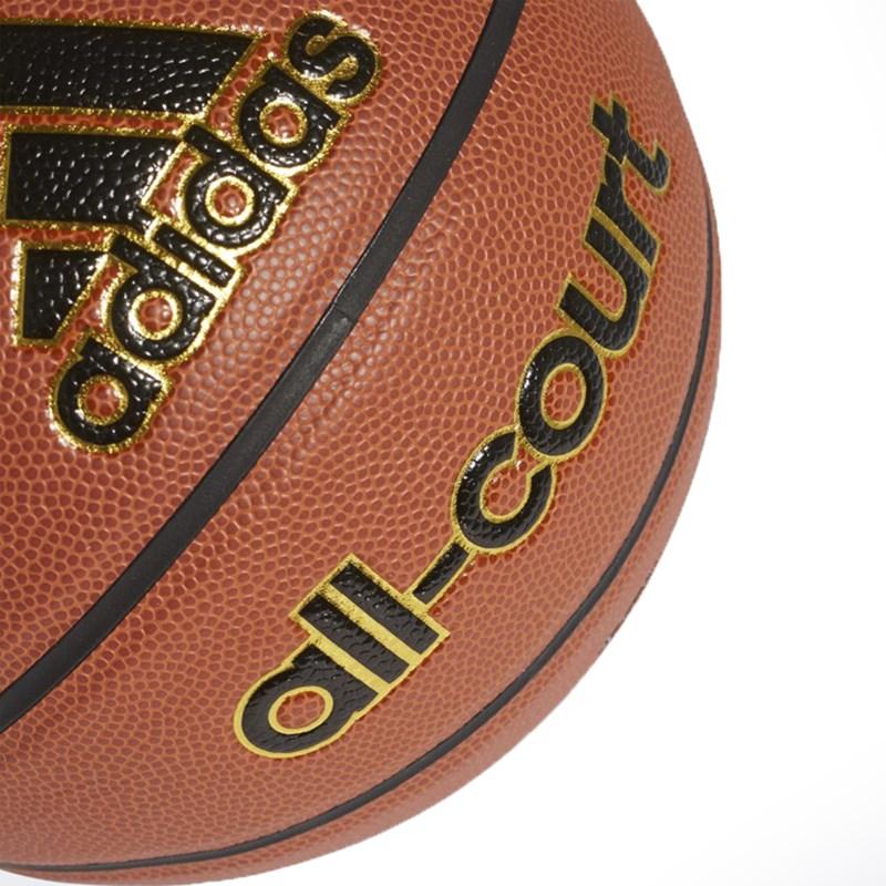 Bola Adidas Basquete Multicolorido - 234956