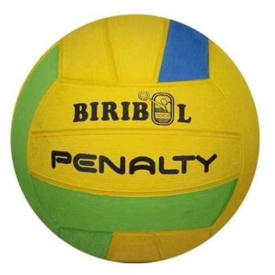 Bola Biribol Penalty Multicolorido - 213476