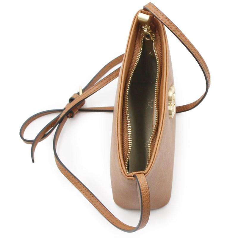 Bolsa Capodarte Feminina Camel - 239902