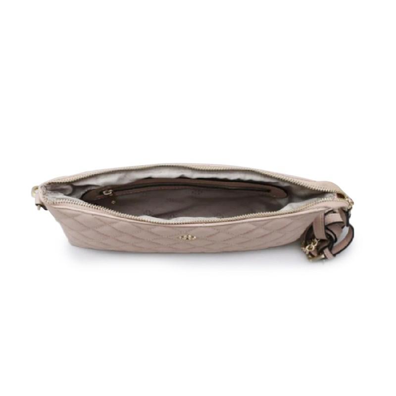 Bolsa Capodarte Feminina Seda - 239916