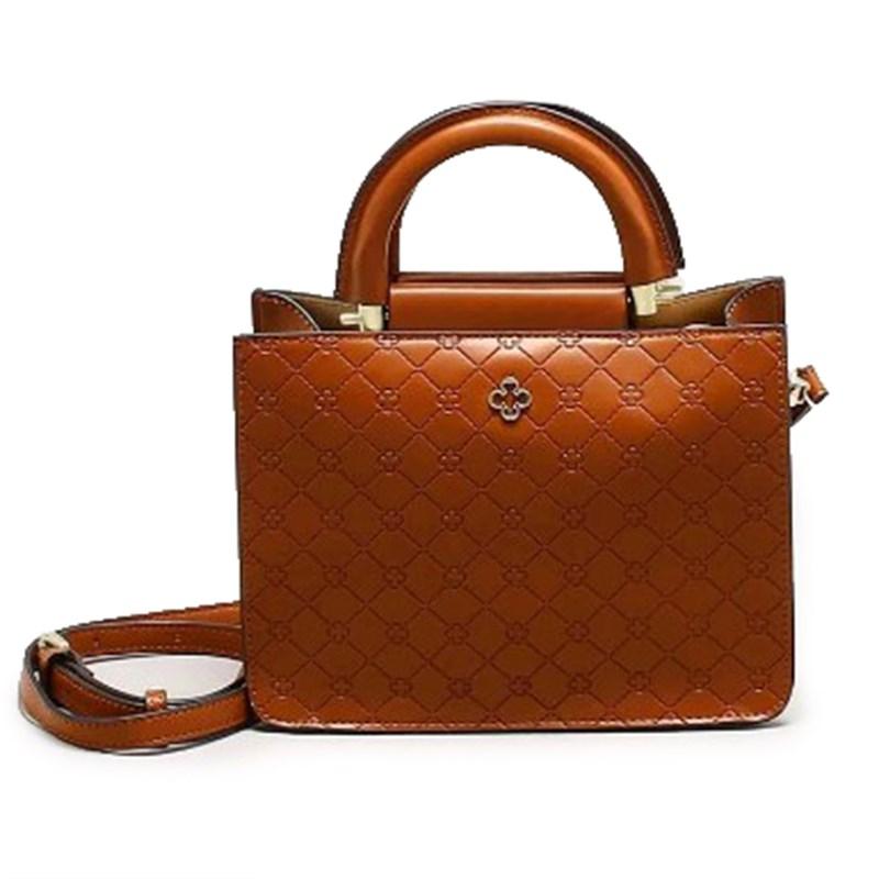 Bolsa Capodarte Nocciola - 233149