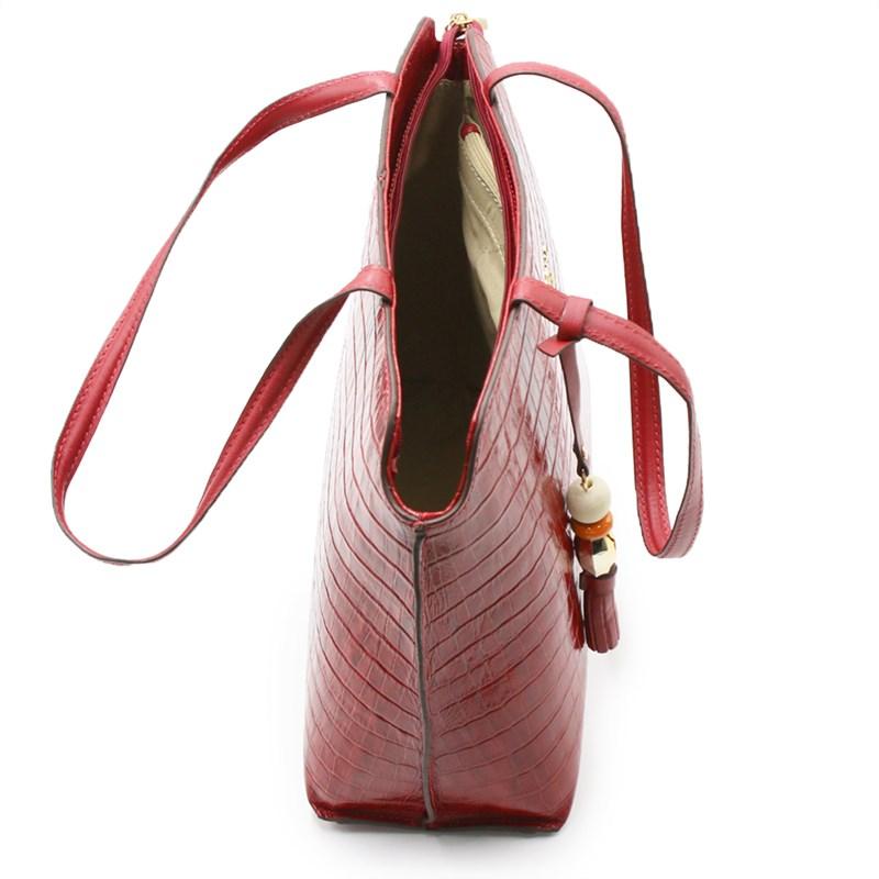 Bolsa Classe Couro Feminina Laca - 241027