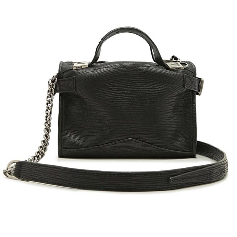 Bolsa Feminina Schutz Black - 228391