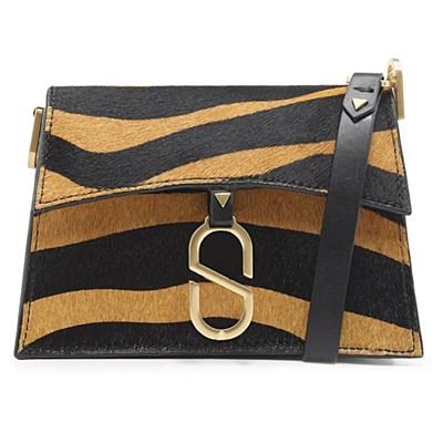 Bolsa Feminina Schutz Black - 232553