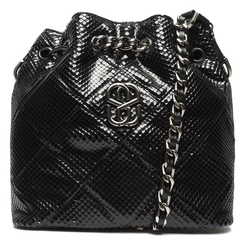 Bolsa Feminina Schutz Black - 233136