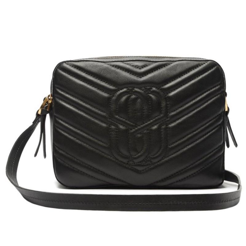 Bolsa Feminina Schutz Black - 239184