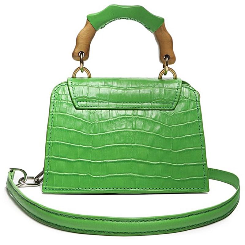 Bolsa Feminina Schutz Full/Green - 232221