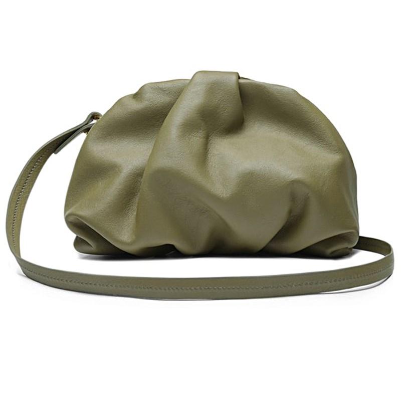 Bolsa Feminina Schutz Green - 232173
