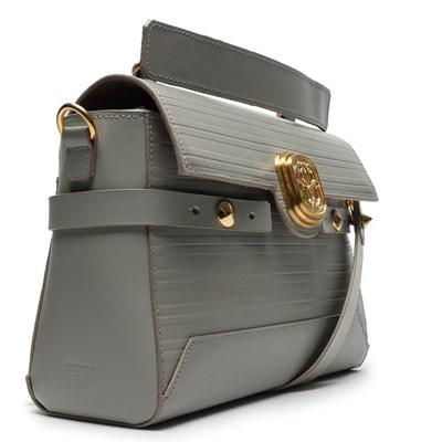 Bolsa Feminina Schutz Star Grey - 233056