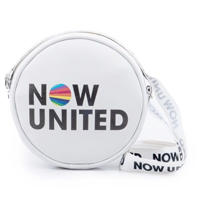 Bolsa Now United Pampili Branco - 235243