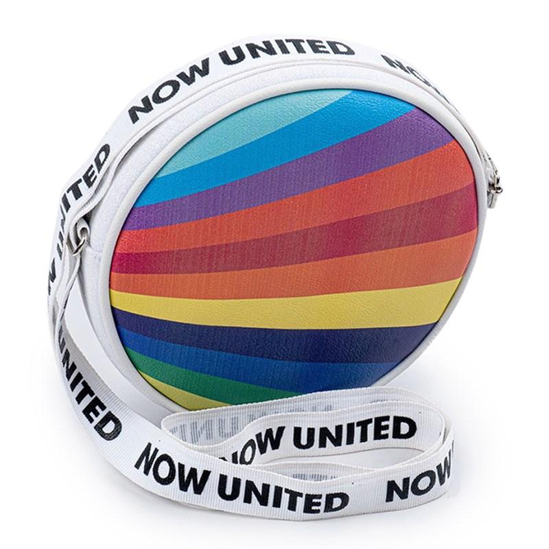 Bolsa Now United Pampili Branco - 235243