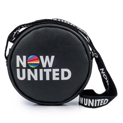 Bolsa Now United Pampili Preto - 235242