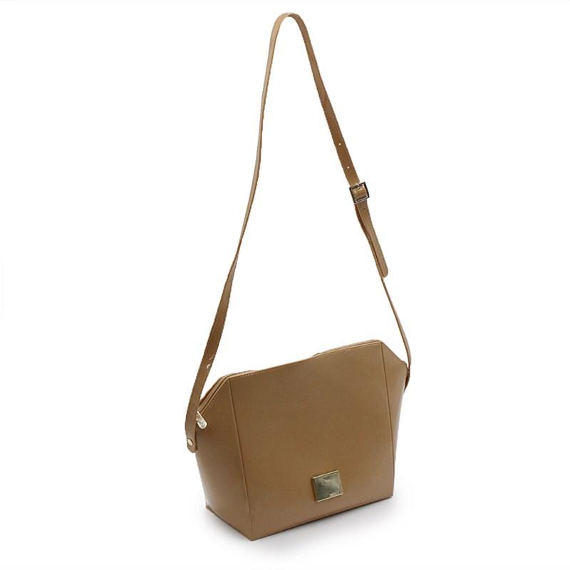 Bolsa Petite Jolie Camel - 240064