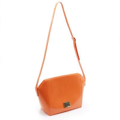 Bolsa Petite Jolie Laranja - 240064