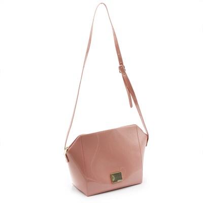 Bolsa Petite Jolie Rosa Roma - 240064