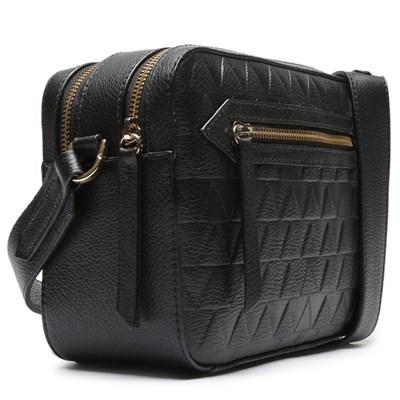 Bolsa Schutz Black - 237086