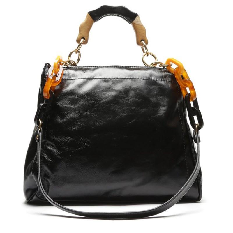 Bolsa Schutz Black - 237467