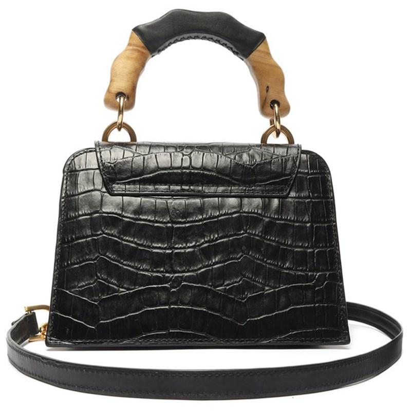 Bolsa Schutz Black - 239064