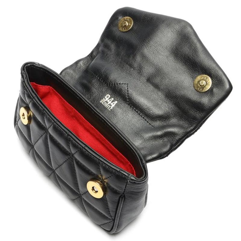 Bolsa Schutz Black - 239066