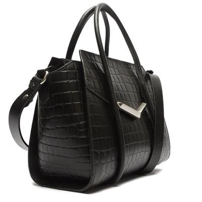 Bolsa Schutz Black - 239174
