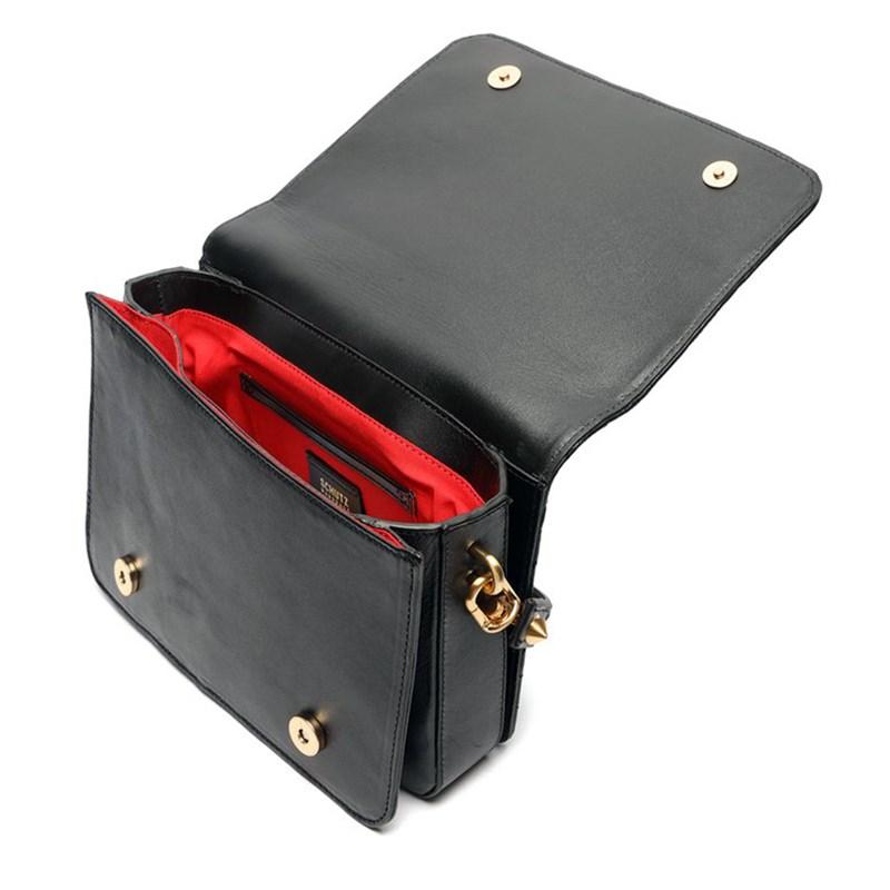 Bolsa Schutz Black - 239177