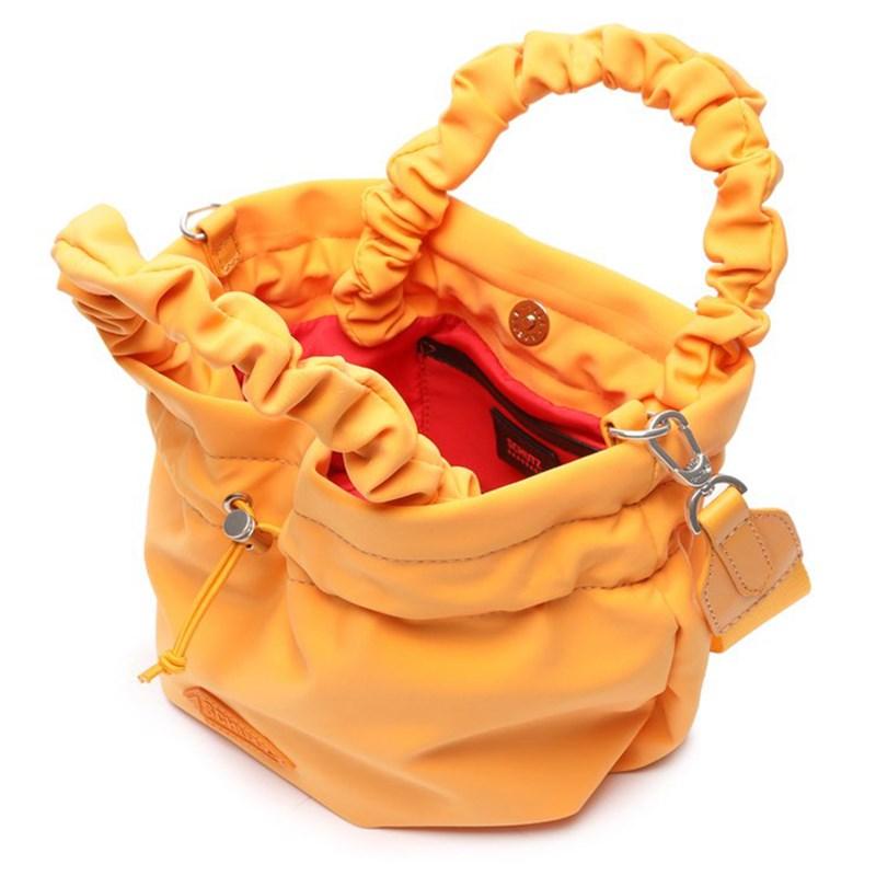 Bolsa Schutz Bright/Orange - 239167