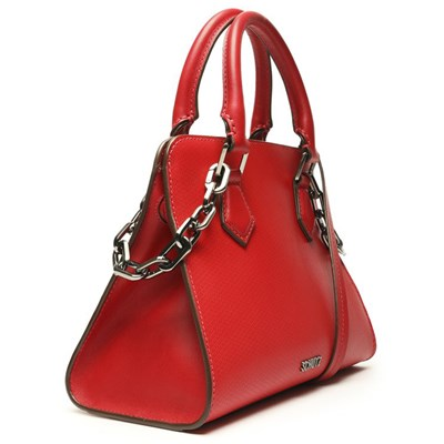 Bolsa Schutz Club Red - 232992