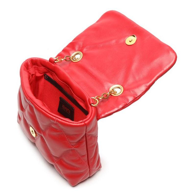 Bolsa Schutz Club Red - 232994