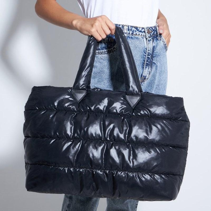Bolsa Schutz Feminina Black - 240594