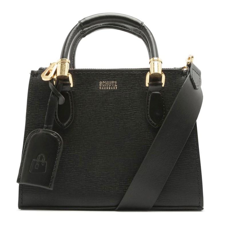 Bolsa Schutz Feminina Black - 240596