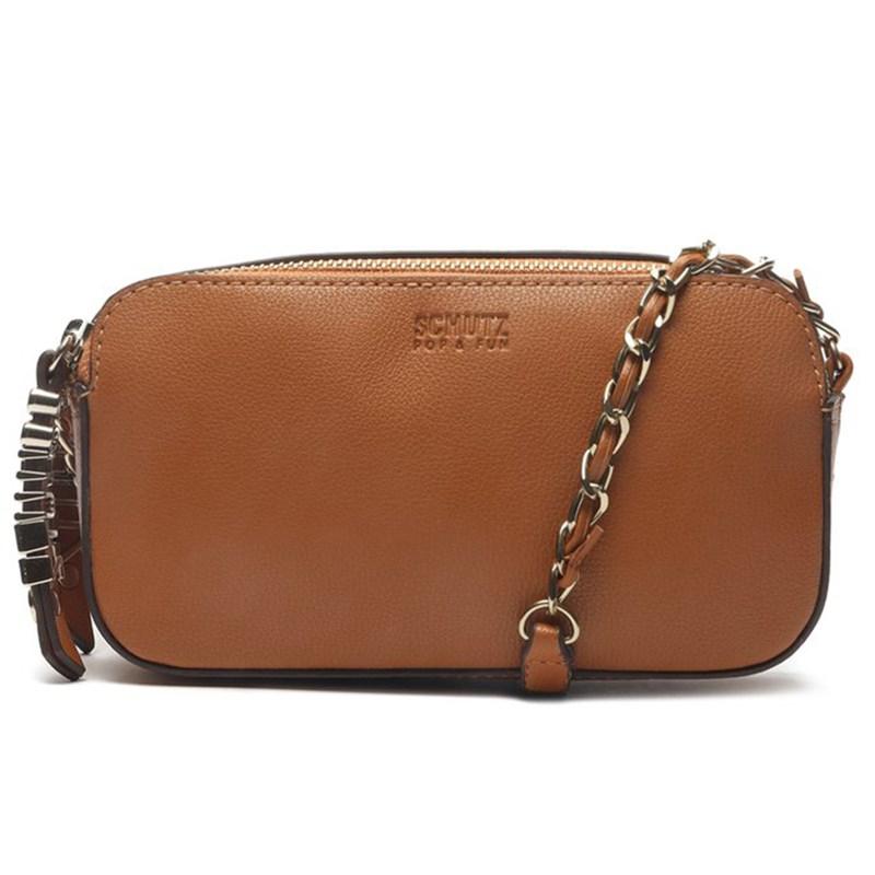 Bolsa Schutz Feminina Brownie - 239178