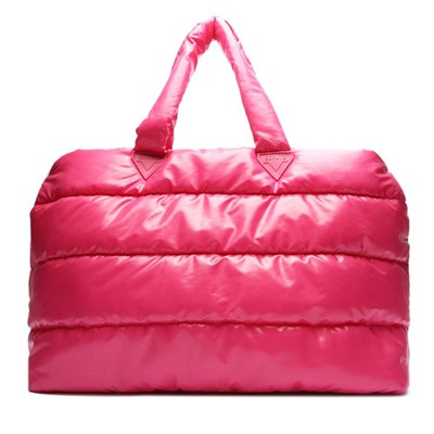 Bolsa Schutz Feminina Hot Pink - 240594