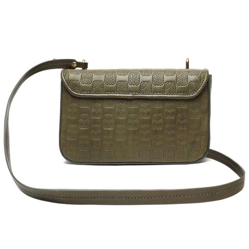 Bolsa Schutz Militar Green - 239060