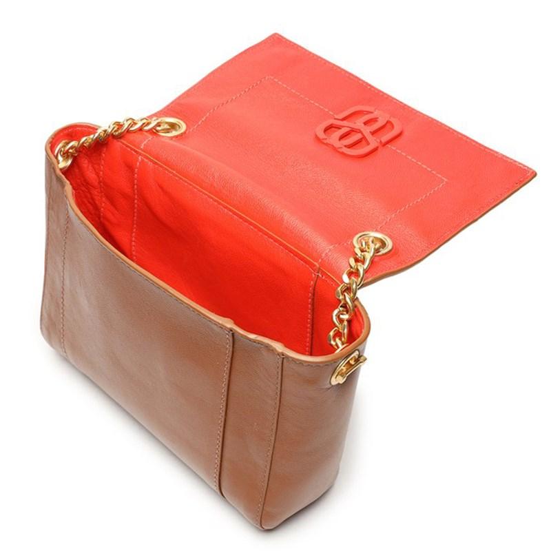 Bolsa Schutz Syruc/Red Orange - 233063