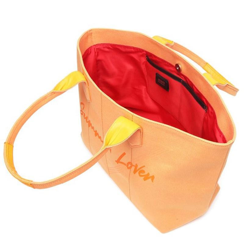 Bolsa Schutz Tangerine/Favo - 236595