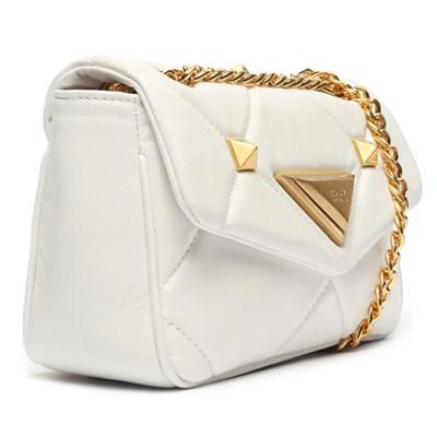 Bolsa Schutz White - 235729