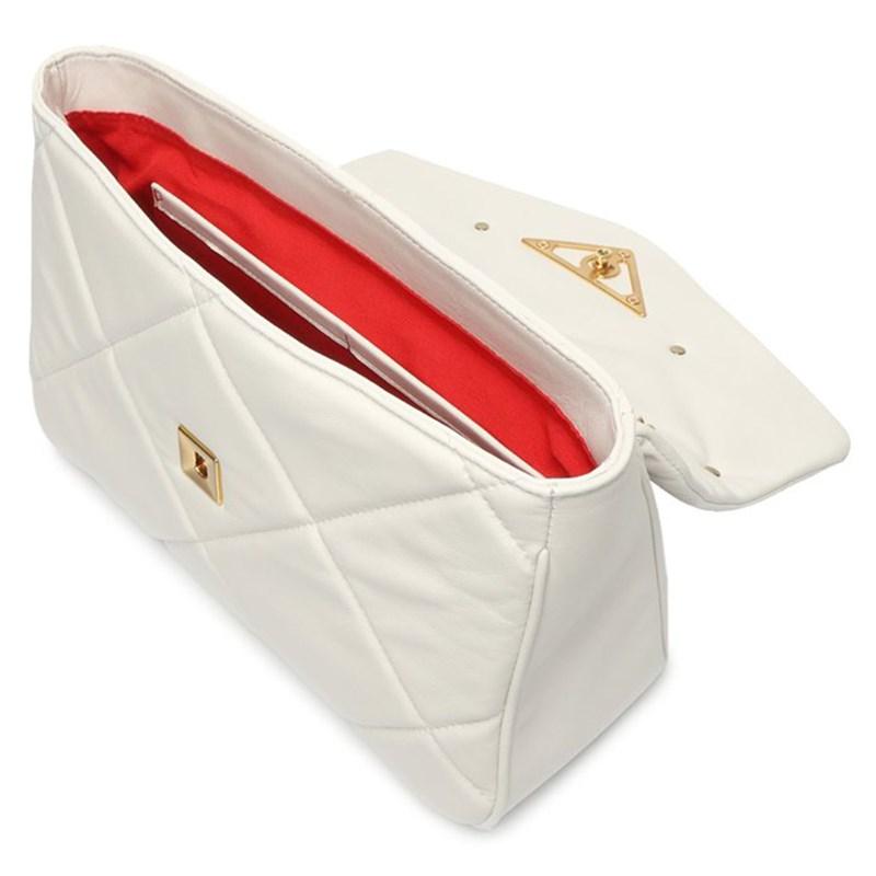 Bolsa Schutz White - 235730