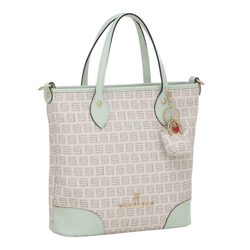 Bolsa Smart Bag Creme/Erva Doce - 238781