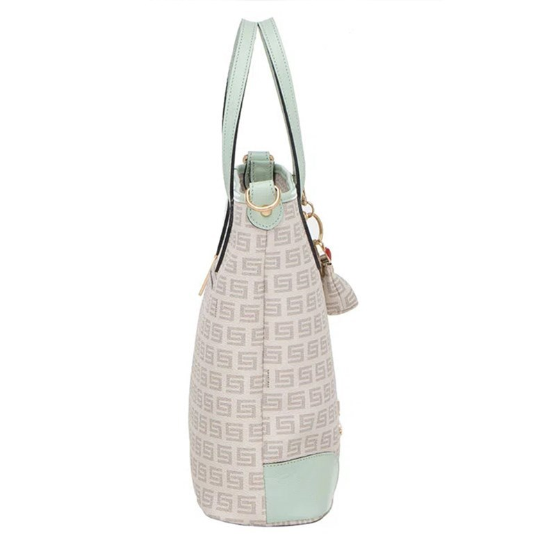Bolsa Smart Bag Creme/Erva Doce - 238781