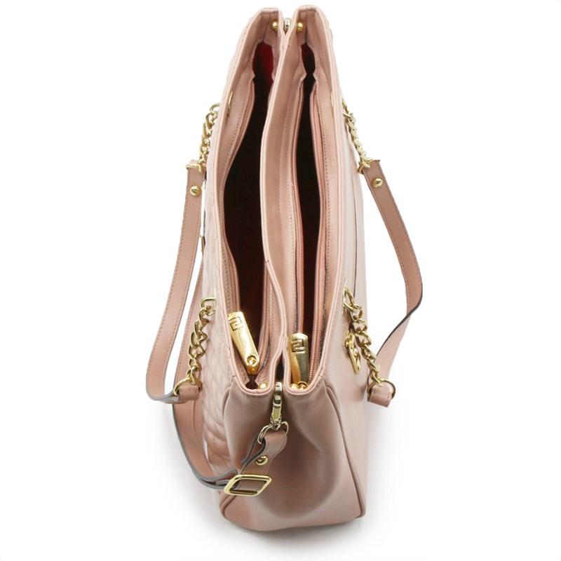 Bolsa Smart Bag Feminina Blush - 243205