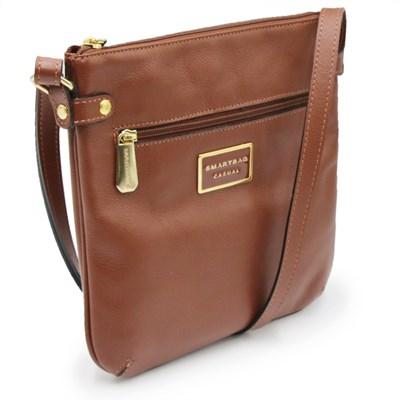 Bolsa Smart Bag Feminina Pinhao - 243201