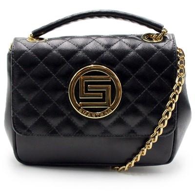 Bolsa Smart Bag Feminina Preto - 111149