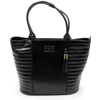 Bolsa Smart Bag Feminina Preto - 243202