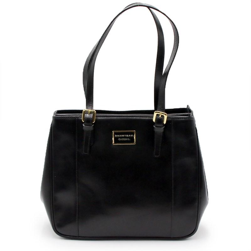 Bolsa Smart Bag Feminina Preto - 243204