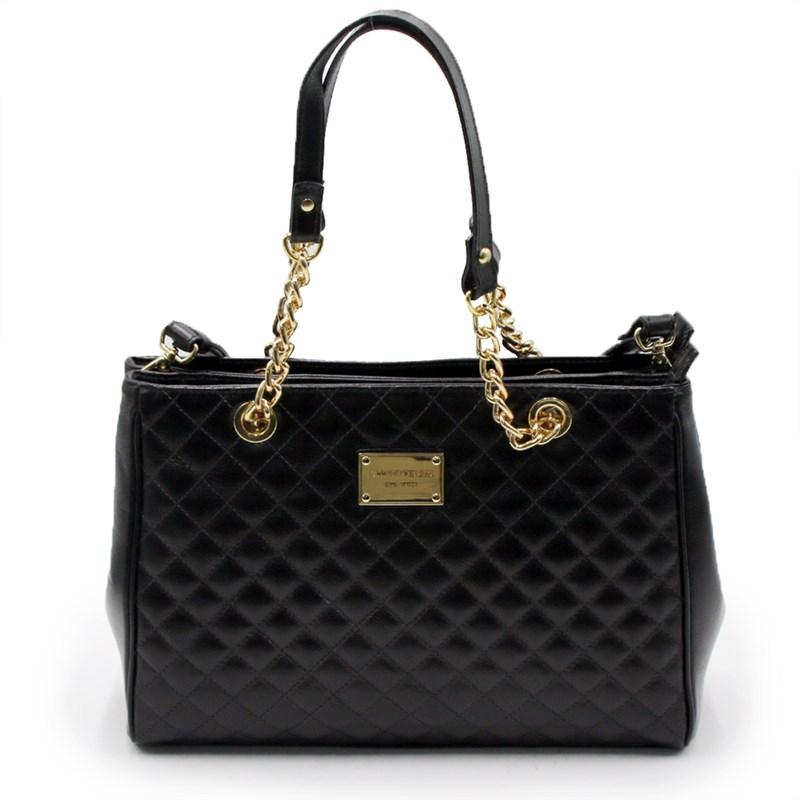 Bolsa Smart Bag Feminina Preto - 243205