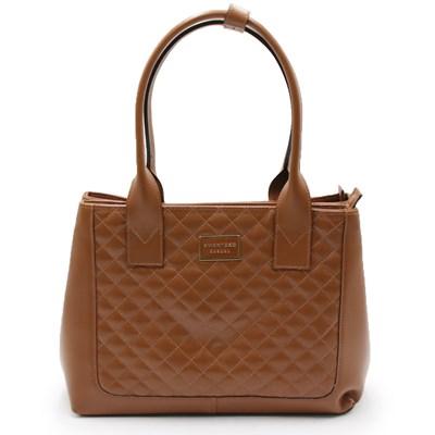 Bolsa Smart Bag Feminina Whisky - 243200